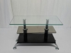 black-and-glass-side-table