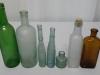 range-of-vintage-bottles